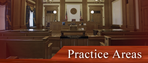 Court room - General Practice Law